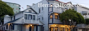 Hermosa Hotel - Catalina Island, California -