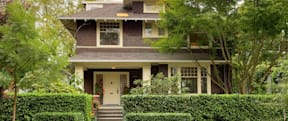 Bed & Breakfast On Broadway - Seattle, Washington -