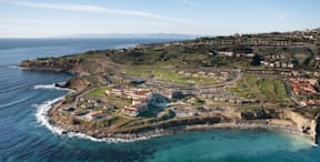 Terranea Resort - Rancho Palos Verdes, California -
