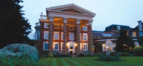 Hendon Hall - London, United Kingdom -