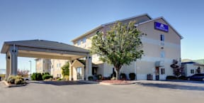 Americas Best Value Inn - St Charles, Missouri - 