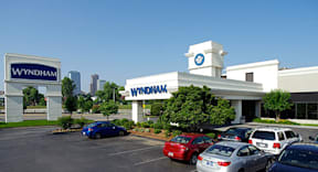 Wyndham Riverfront Little Rock - North Little Rock, Arkansas -