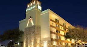Wyndham Garden Hotel and Conference Cnt - Austin, Texas -