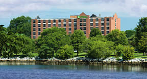 Wyndham Garden Providence - Providence, Rhode Island - 