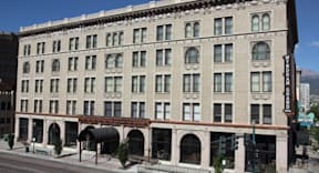Mining Exchange, a Wyndham Grand Hotel - Colorado Springs, Colorado -