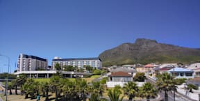 Garden Court Nelson Mandela Blvd - Cape Town, South Africa -