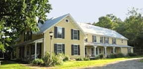 Wilder Farm Inn - Waitsfield/Warren, Vermont -