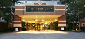 Atheneum Suite Hotel & Conference Center - Detroit, Michigan -