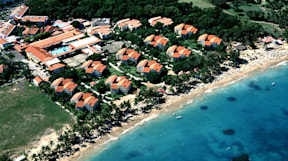 Celuisma Tropical Playa Dorada - Puerto Plata, Dominican Republic -