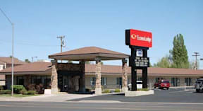 Econo Lodge University - Flagstaff, Arizona -