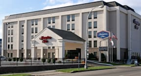 Hampton Inn Niagara Falls NY - Niagara Falls, New York - 