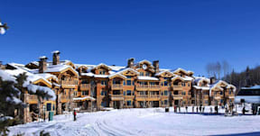 Grand Lodge By Resorts West - Park City, Utah -