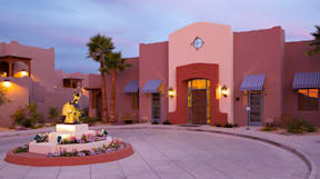 Lodge on the Desert - Tucson, Arizona -