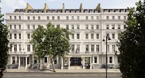 The Kensington Hotel - London, United Kingdom - 