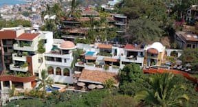 Casa Cupula A Gay Resort - Puerto Vallarta, Mexico -