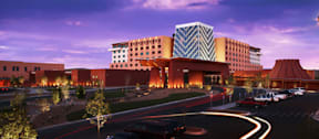 Hard Rock Hotel and Casino Albuquerque - Albuquerque, New Mexico - 