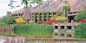 Loews Ventana Canyon Resort - Tucson, Arizona - 