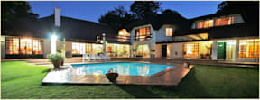 Thatchfoord Lodge-Sandton - Sandton, South Africa -