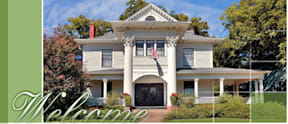 The Corinthian Bed & Breakfast - Dallas, Texas - CORINTHIAN Bed and Breakfast