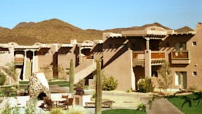 Rancho Manana Resort - Cave Creek, Arizona -