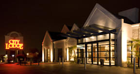 City Lodge Johannesburg Airport Hotel - Edenvale, South Africa -