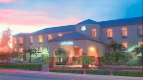 Varsity Clubs of America Suites Hotel - Tucson, Arizona -