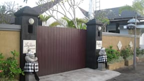 Legian Guest House - Legian, Indonesia -