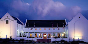 Stellenbosch Lodge Country Hotel - Stellenbosch, South Africa - 