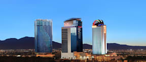 Palms Casino Resort - Las Vegas, Nevada - 