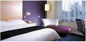 Park Inn Heathrow - London, United Kingdom -