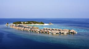 W Retreat &amp; Spa - Maldives - Ari Atoll, Maldives - 