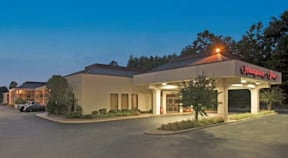Hampton Inn Airport - Columbus, Georgia -