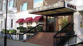 Kensington Court Hotel - London, United Kingdom -
