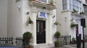 Reem Hotel - London, United Kingdom -