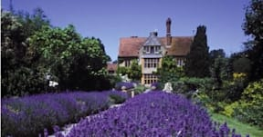 Le Manoir Aux Quat Saisons - Oxford, United Kingdom - 