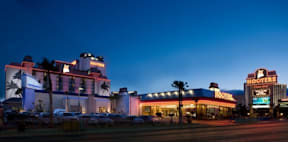 Hooters Casino Hotel - Las Vegas, Nevada -