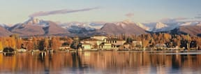 Millennium Alaskan Hotel Anchorage - Anchorage, Alaska -