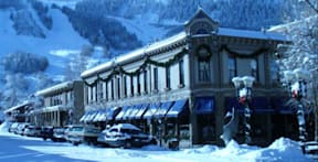 The Residence Hotel - Aspen, Colorado -