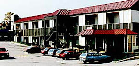 Welcome Inn - Baltimore, Maryland -
