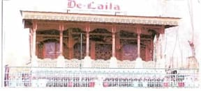 De  Laila Group Of House Boats - Srinagar, India -