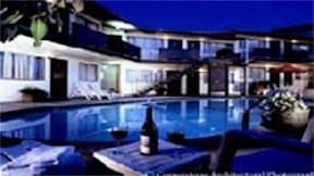 Inn at East Beach - Santa Barbara, California -