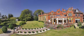 The Mount Hotel & Conference Centre - Wolverhampton, United Kingdom -