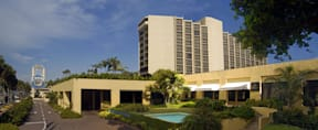 Hotel Magna 365 - Santo Domingo, Dominican Republic - 