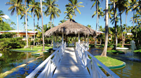 Barcelo Dominican Beach - Punta Cana, Dominican Republic -