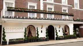 Park Lane Mews Hotel - London, United Kingdom -
