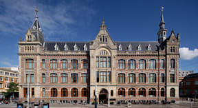 Conservatorium Hotel - Amsterdam, The Netherlands -