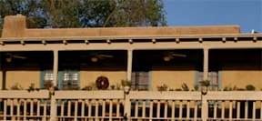 Inn at Vanessie - Santa Fe, New Mexico -