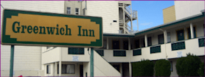 The Greenwich Inn - San Francisco, California -