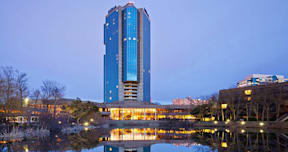 Hilton Alexandria Mark Center - Alexandria, Virginia - 