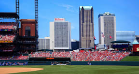 Hilton St Louis at the Ballpark - St. Louis, Missouri -